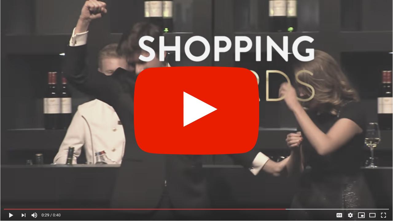 ShoppingAwardsGala