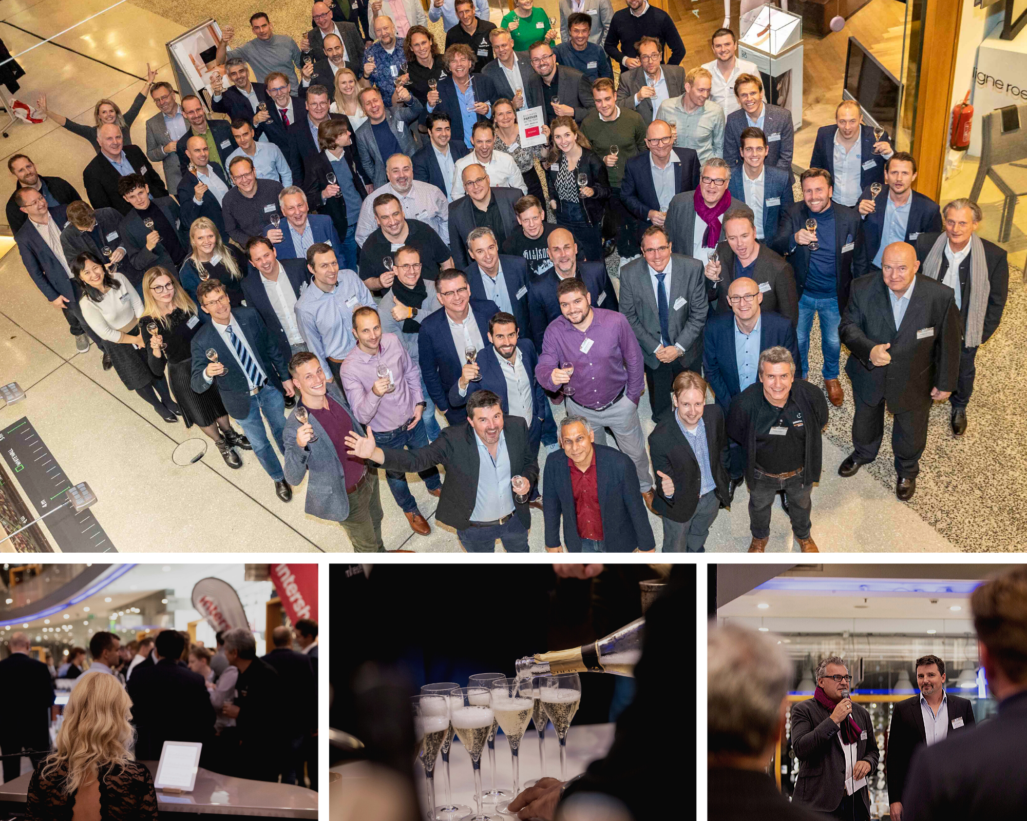 European Business Partner Event 2019