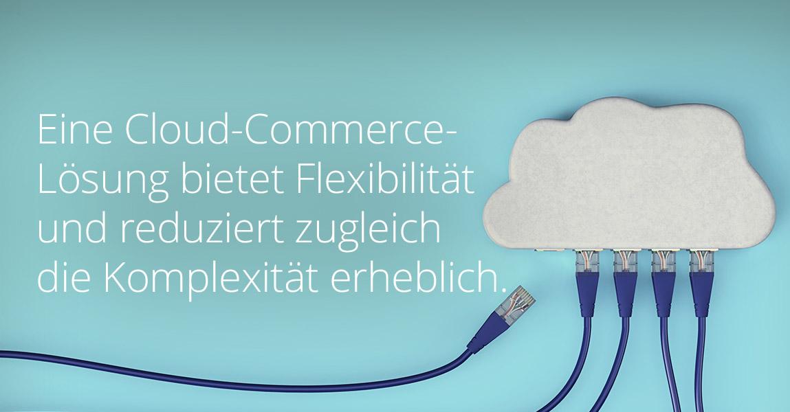 Was bedeuted eigentlich Cloud Commerce?