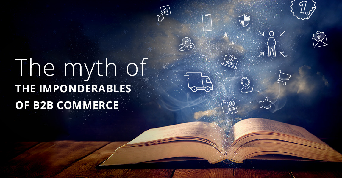 b2b myths, B2B fairy tales, B2B stories