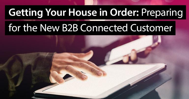 connecting online with offline sales